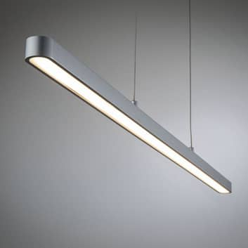 Paulmann URail LED-slinger Lento chroom mat