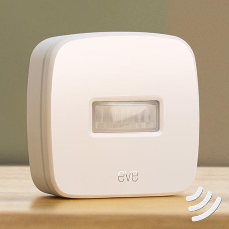 Eve Motion Smart Home czujnik ruchu