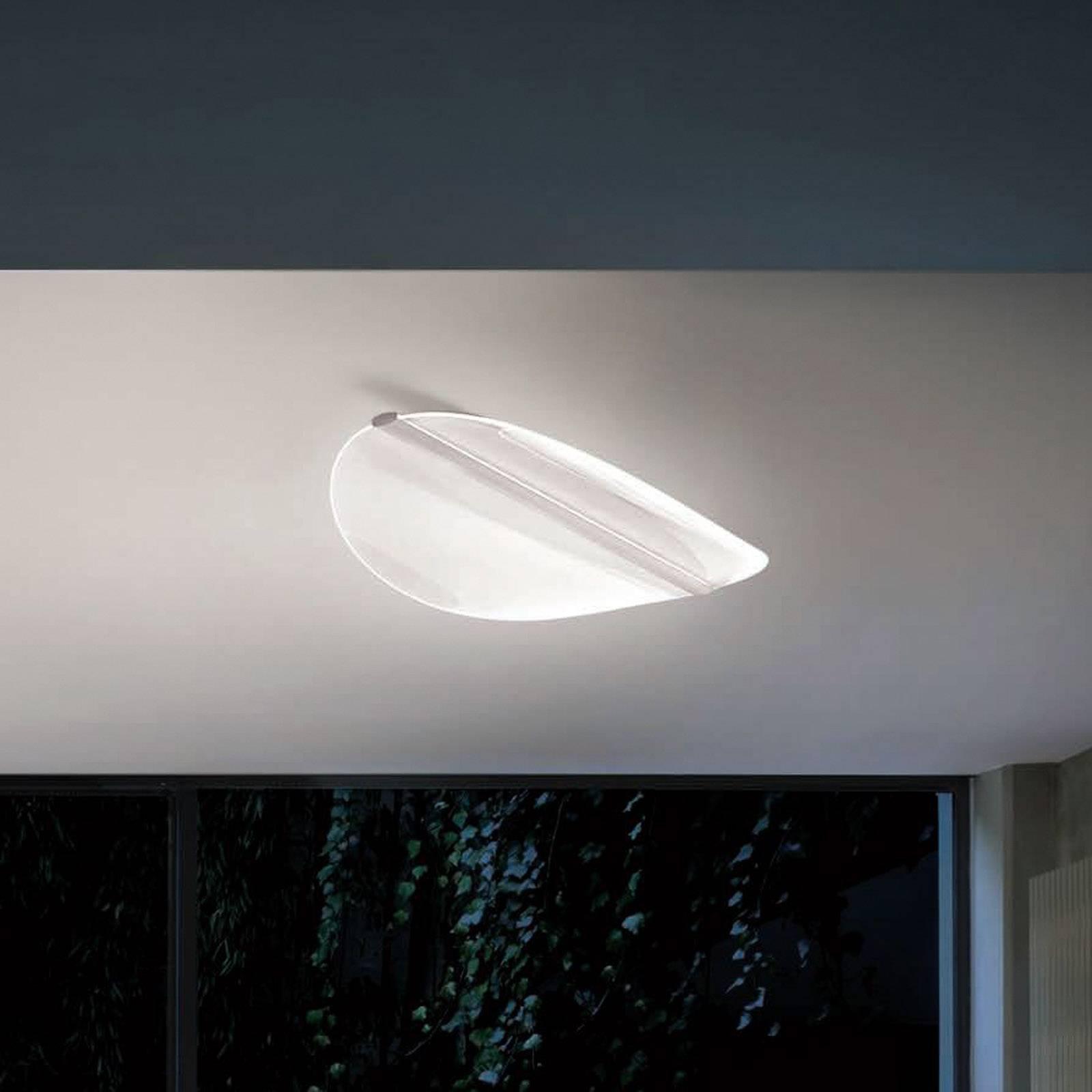 LED-Deckenleuchte Diphy, 54 cm