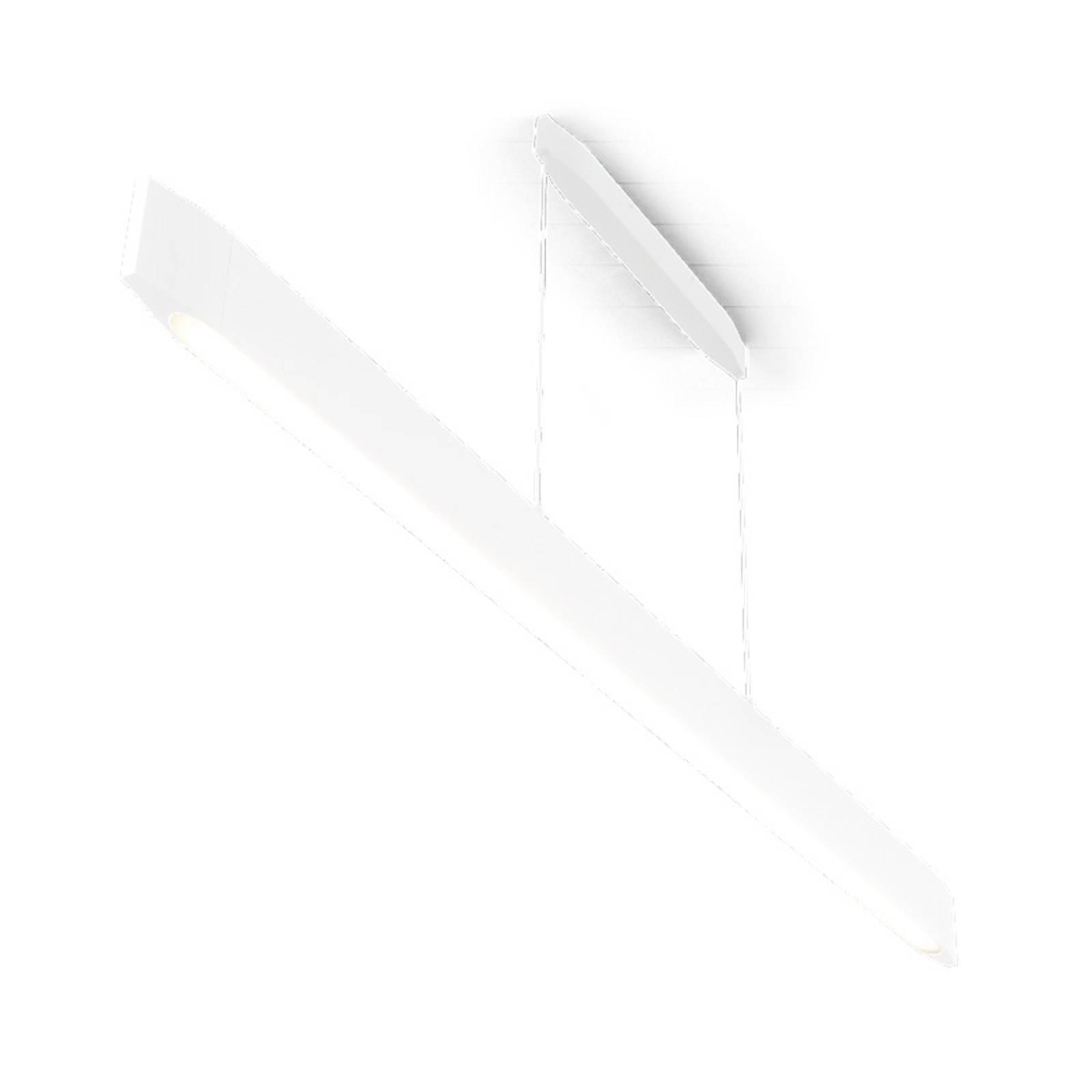 WEVER & DUCRÉ Ello 13.0 LED sospensione bianco