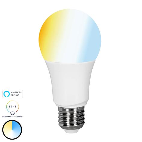 Müller licht tint white LED lamp E27 9W, CCT