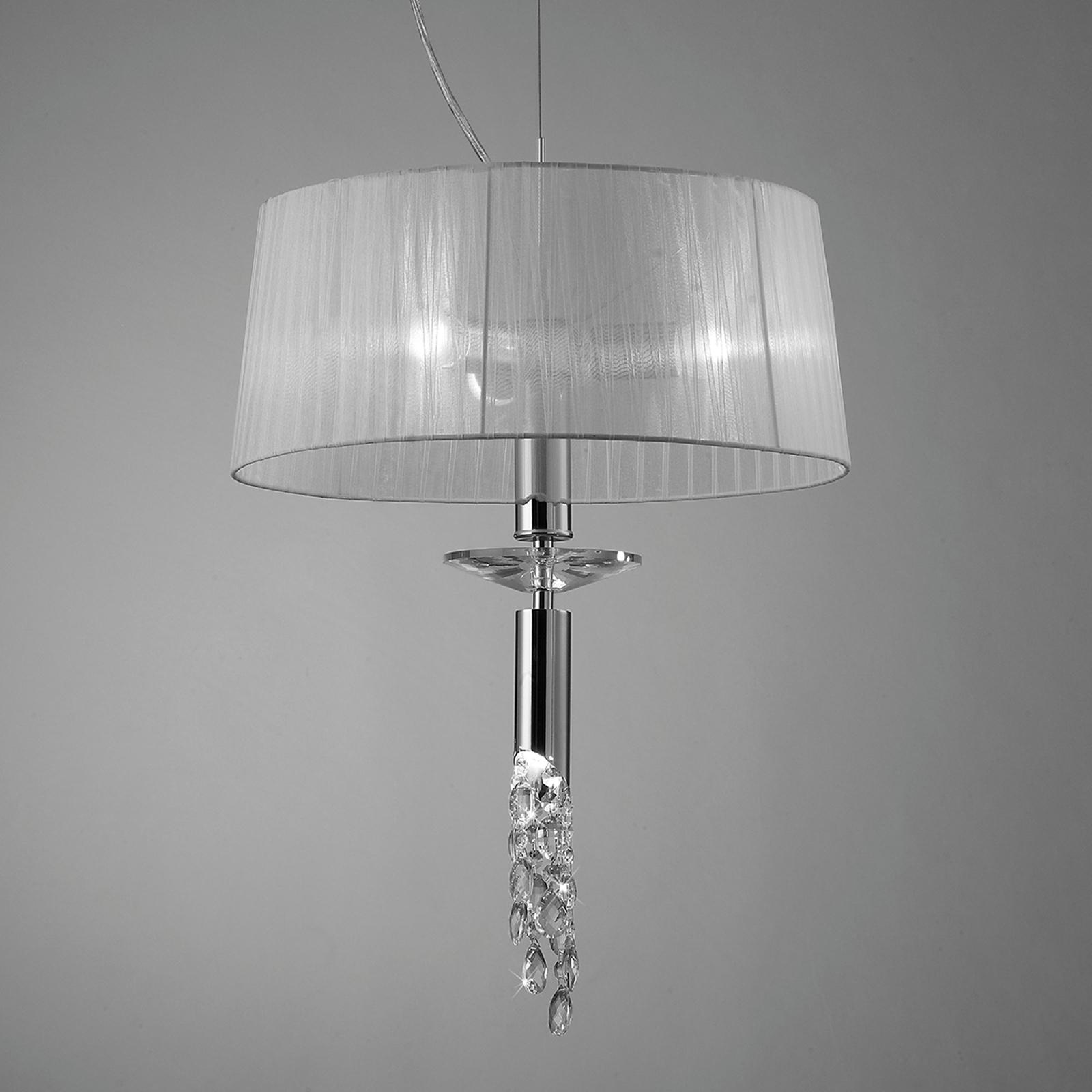 Lampa wisząca Lilja Ø 46 cm