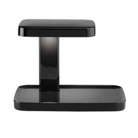 FLOS Piani - LED-Designer-Tischleuchte in Schwarz