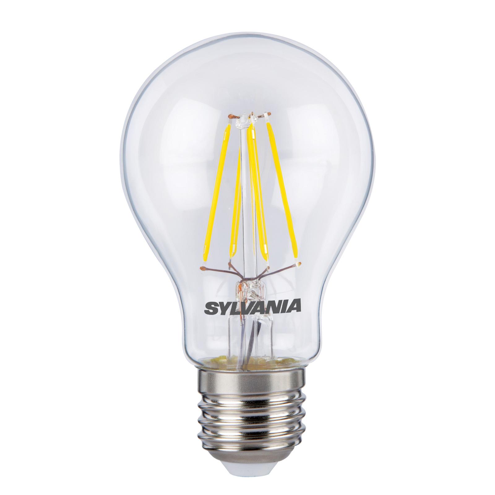 LED-Lampe E27 Filament ToLEDo Retro A60 827 4,5W