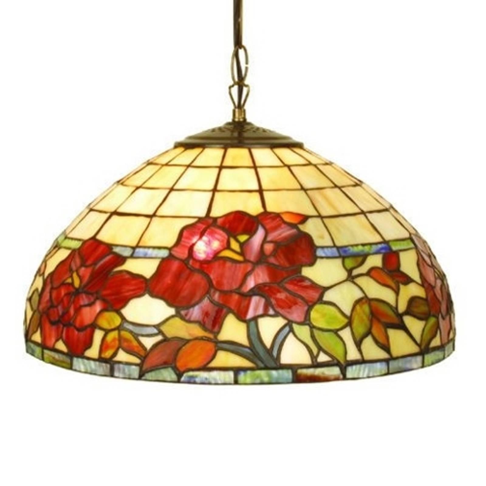 ESMEE kunstzinnige hanglamp 2-lichts