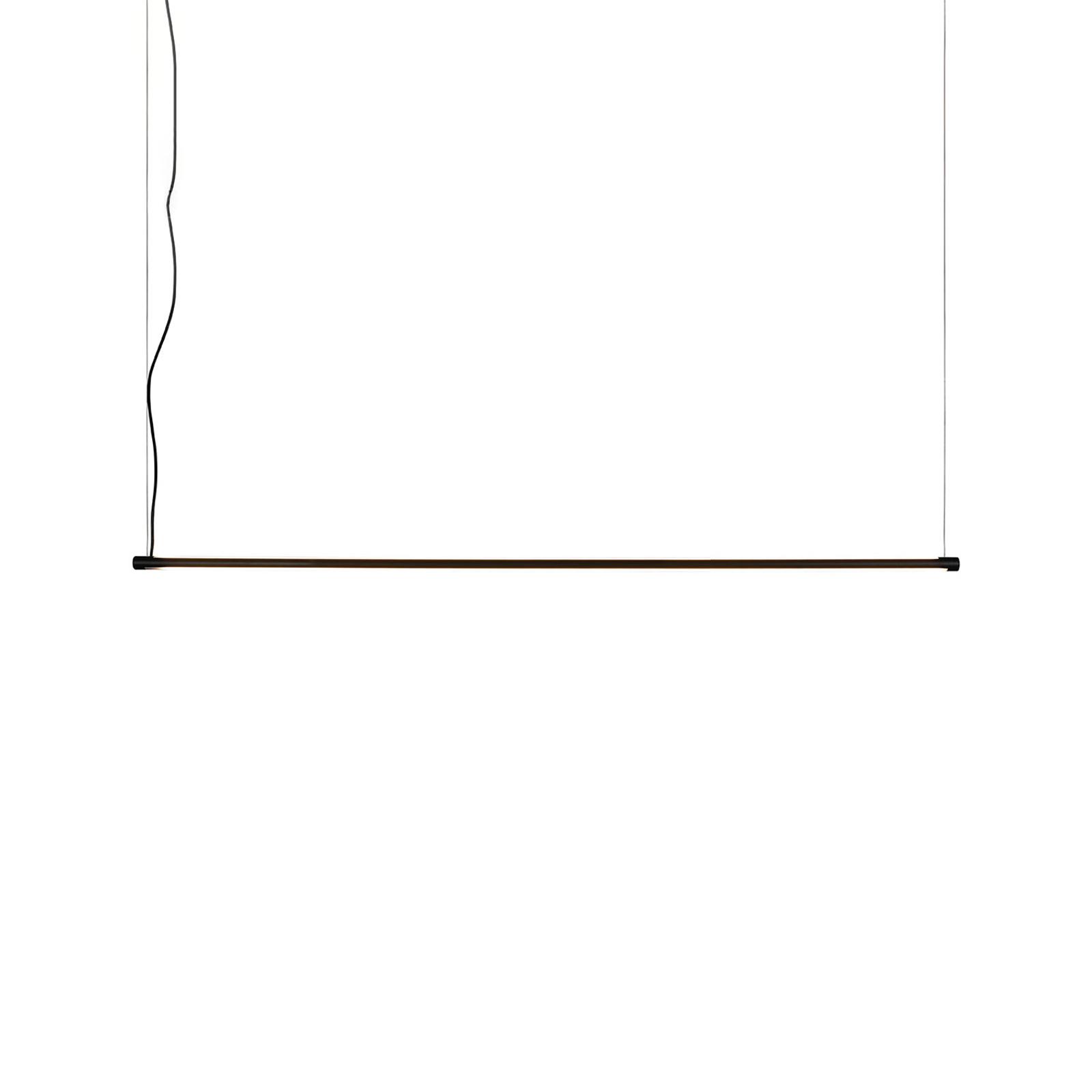 Karman Cupido LED-lampe i bjælkeform, 99 cm, app