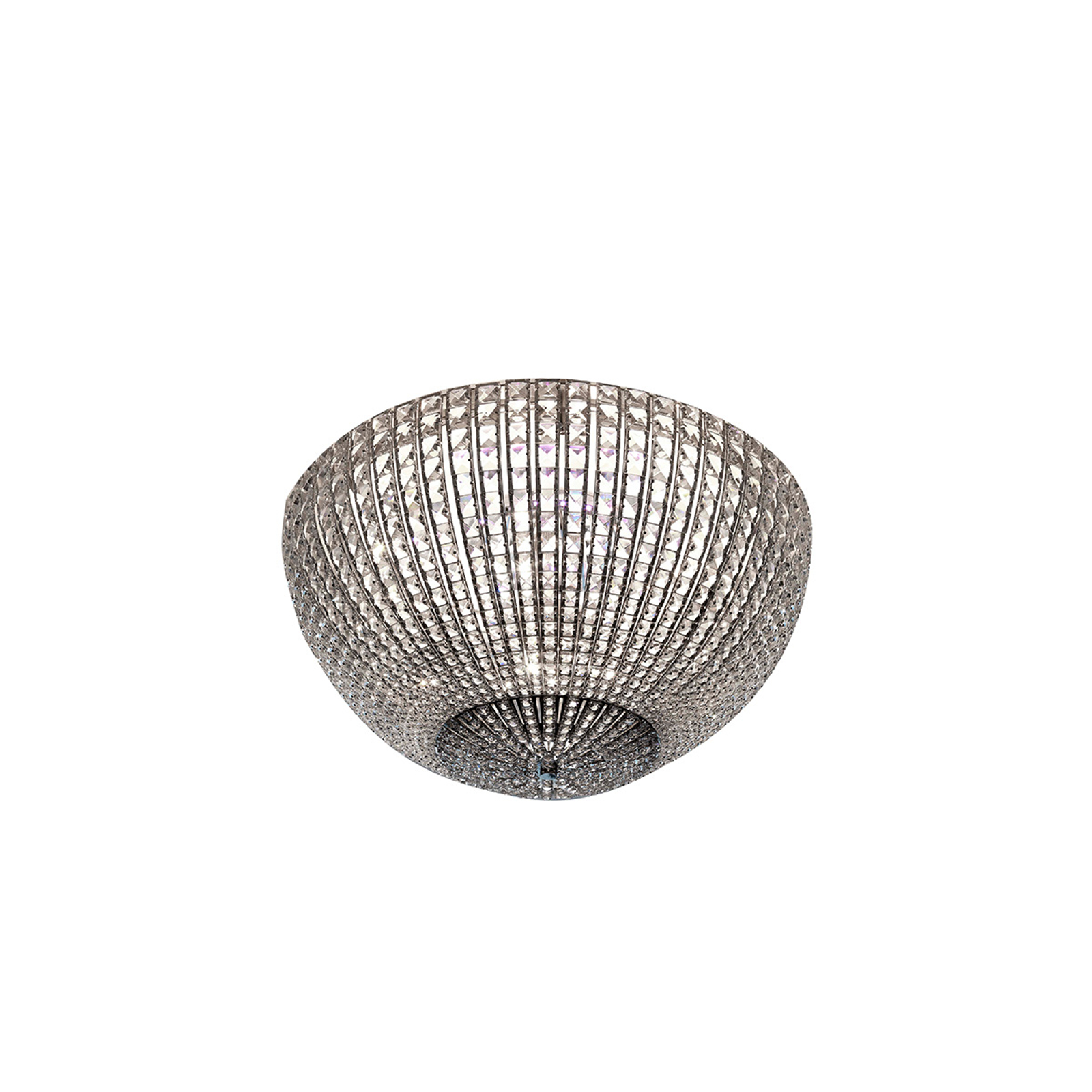 Reprezentacyjna lampa sufitowa Helidos 37 cm