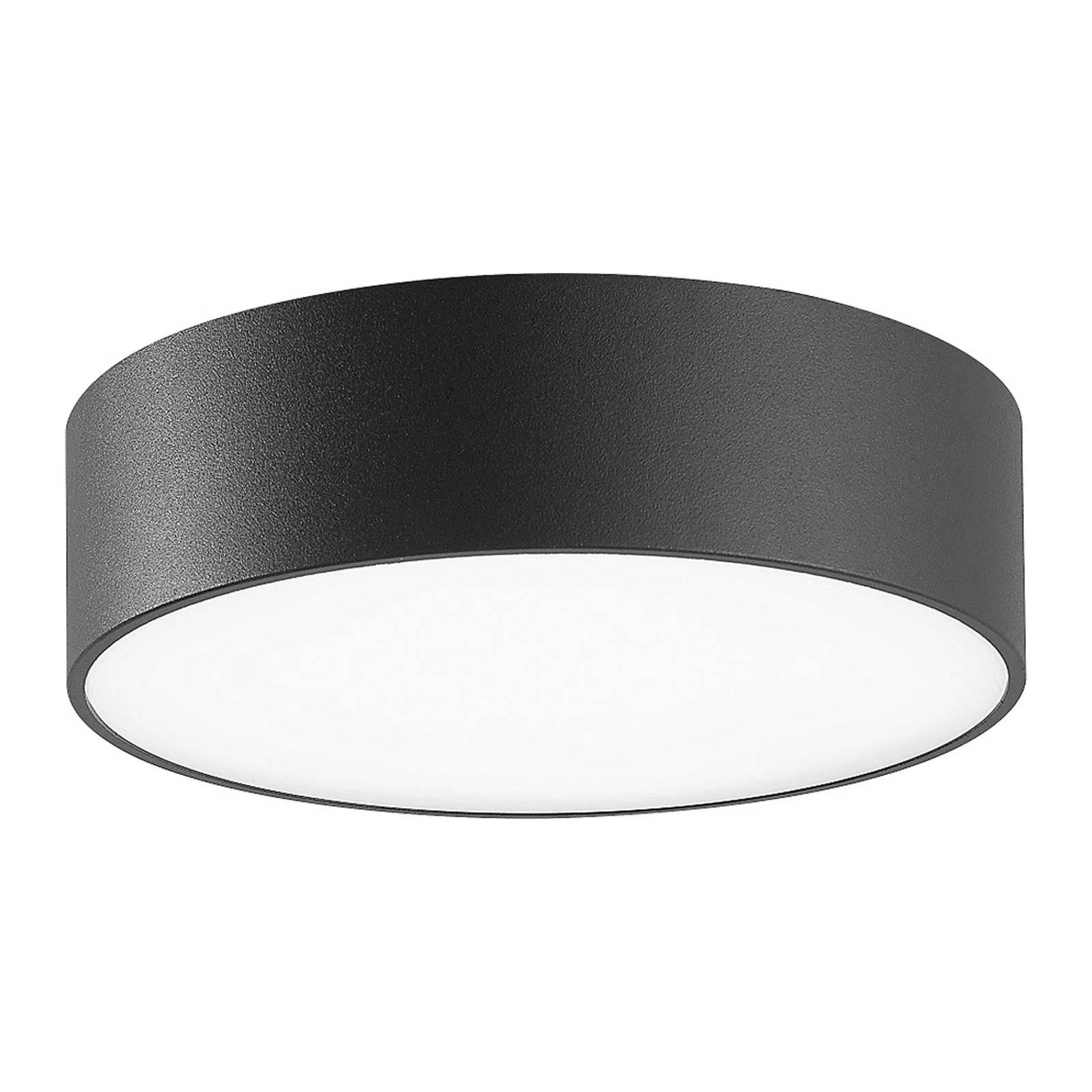 LED-Außenleuchte CMD 9026, Ø 25 cm