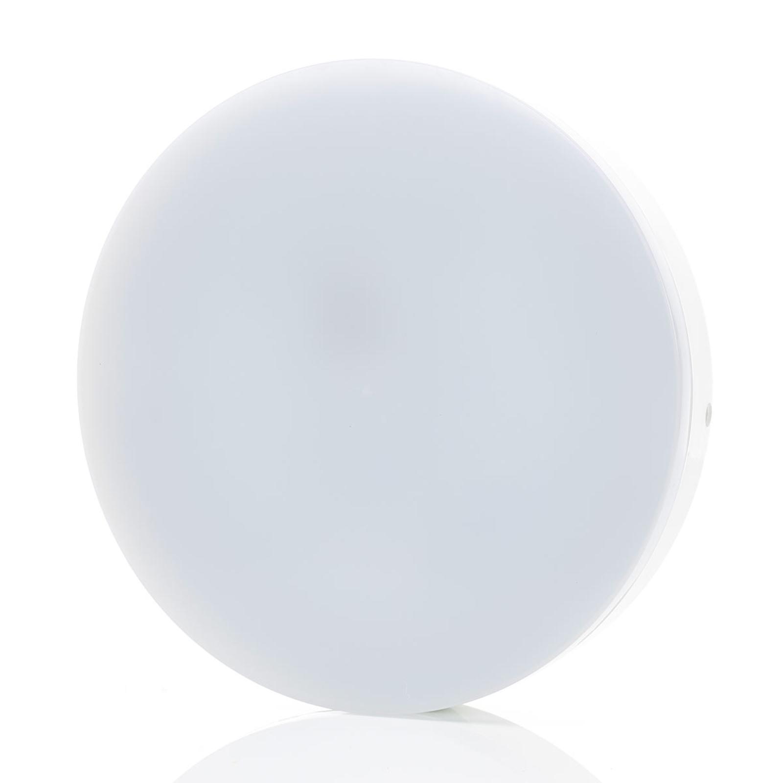 Mit Sensor - LED-Deckenlampe Office Round