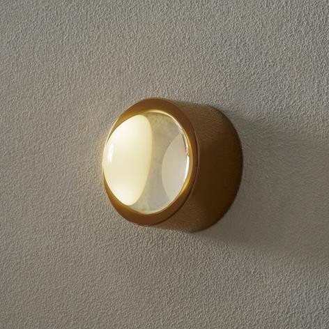 Tom Dixon Spot Surface LED wandlamp rond