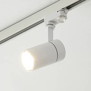 Arcchio Cady LED 3-fazowy spot do szyny, biały