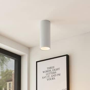 Arcchio Hinka stropní světlo, kulaté, 25,4 cm bílé
