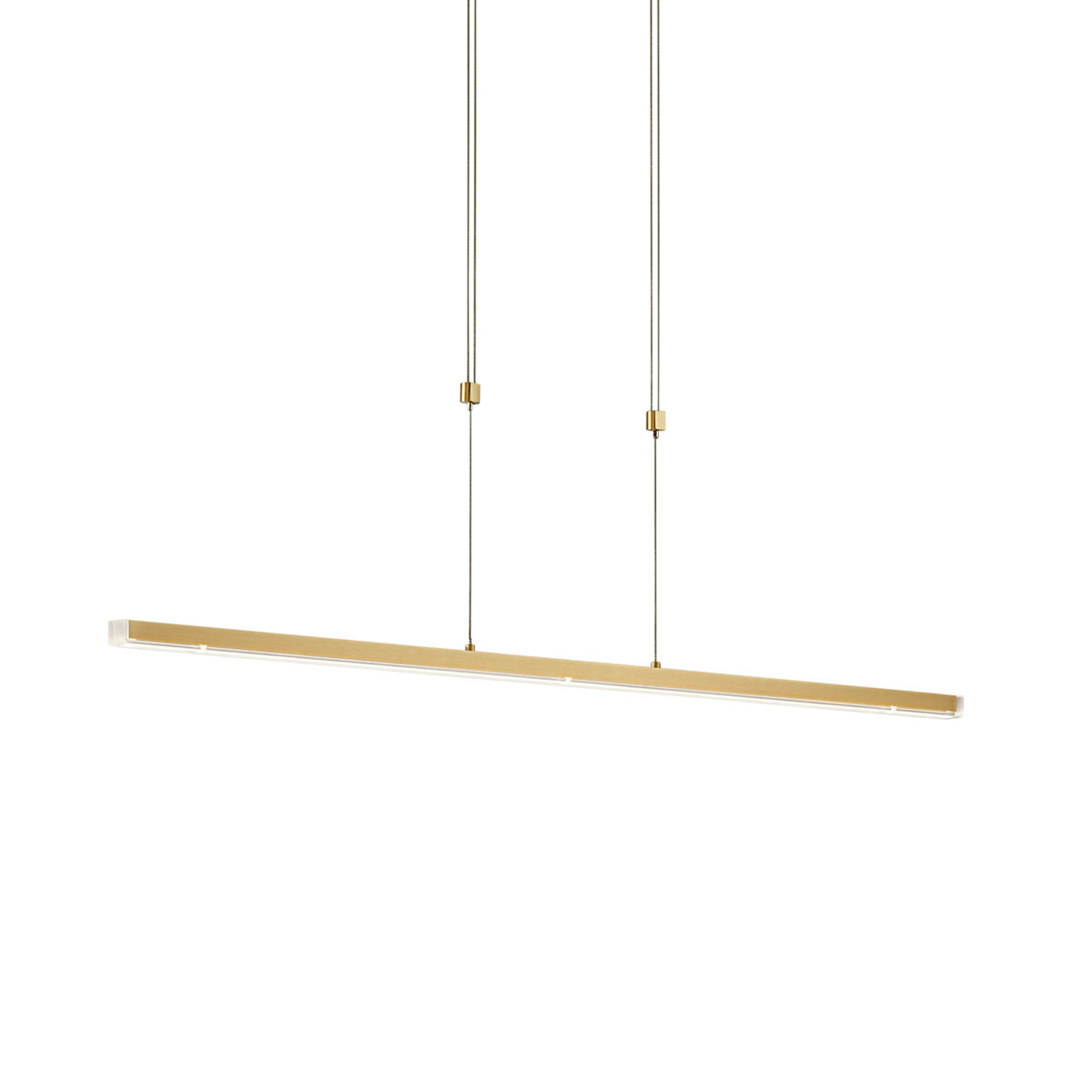 Suspension LED Ella, 90 cm, hauteur réglable