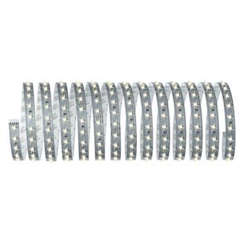 Paulmann MaxLED 500 LED-list grundpaket, 5 m