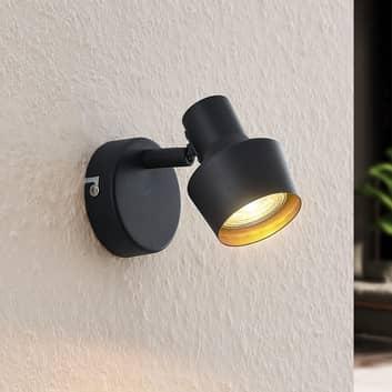 Lindby Ihaia spotlight, 1 lampa