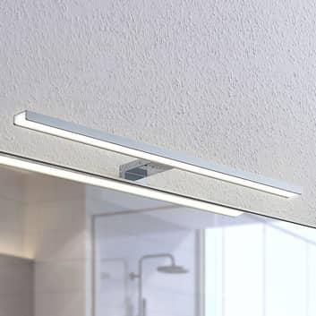 LED-spejllampe Peggy til badeværelset