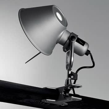Artemide Tolomeo Pinza – lampa z klipsem