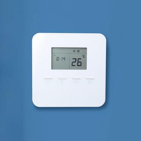 Blaupunkt TMST-S1 Smart Home termostato serie Q