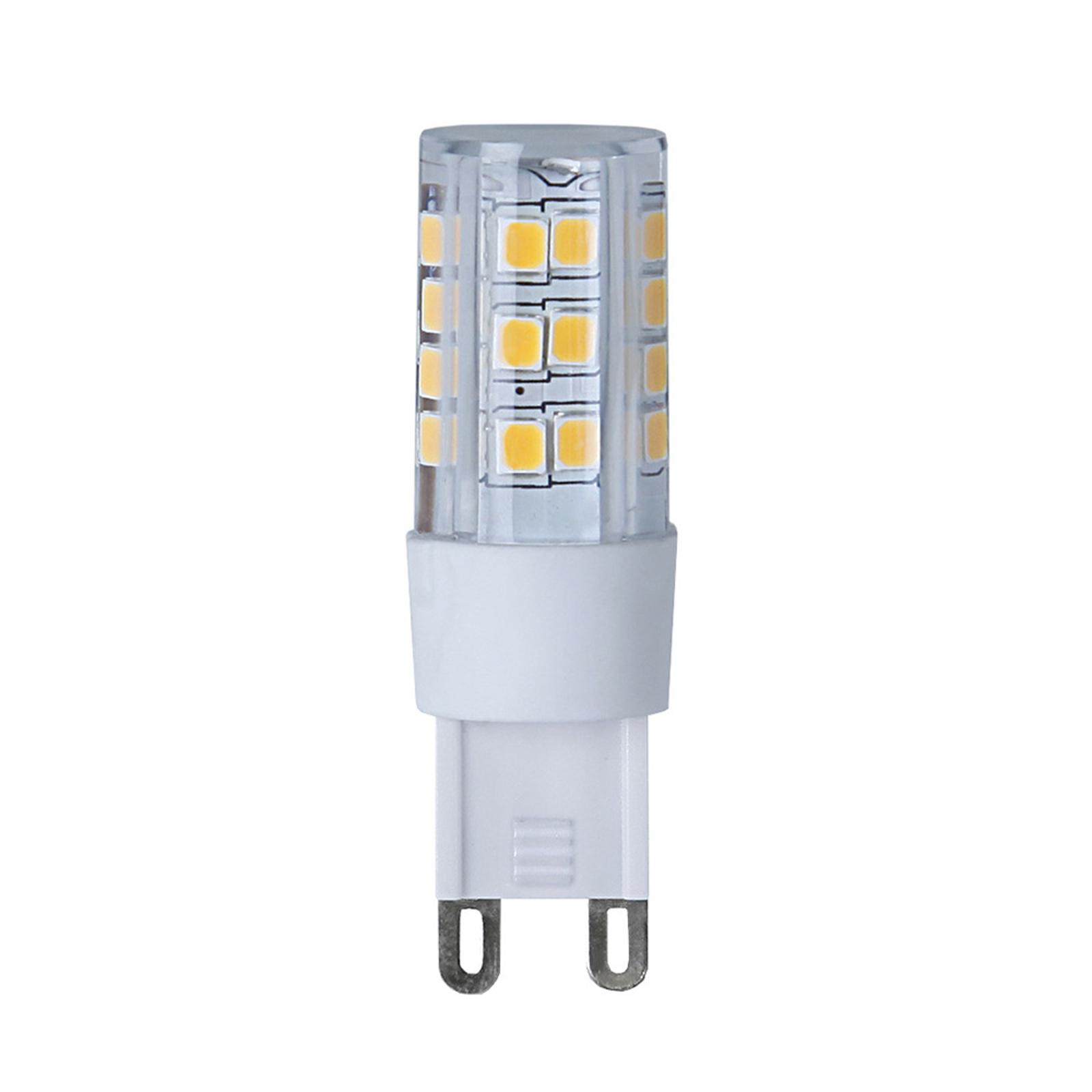 Żarówka sztyft LED G9 3,8W 4000K