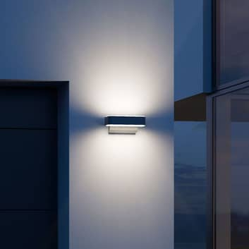 STEINEL L 810 LED iHF Connect Sensor-Wandleuchte