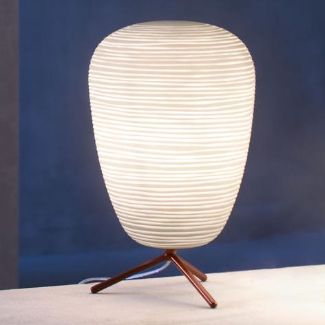 Foscarini Rituals lampada da tavolo con dimmer