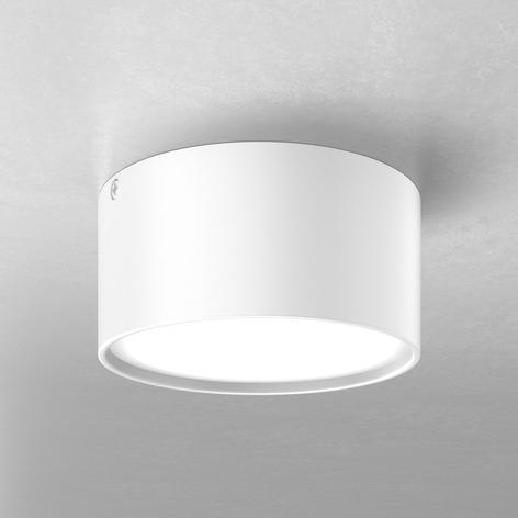 Decentní LED stropní svítidlo Mine bílé, 12 cm