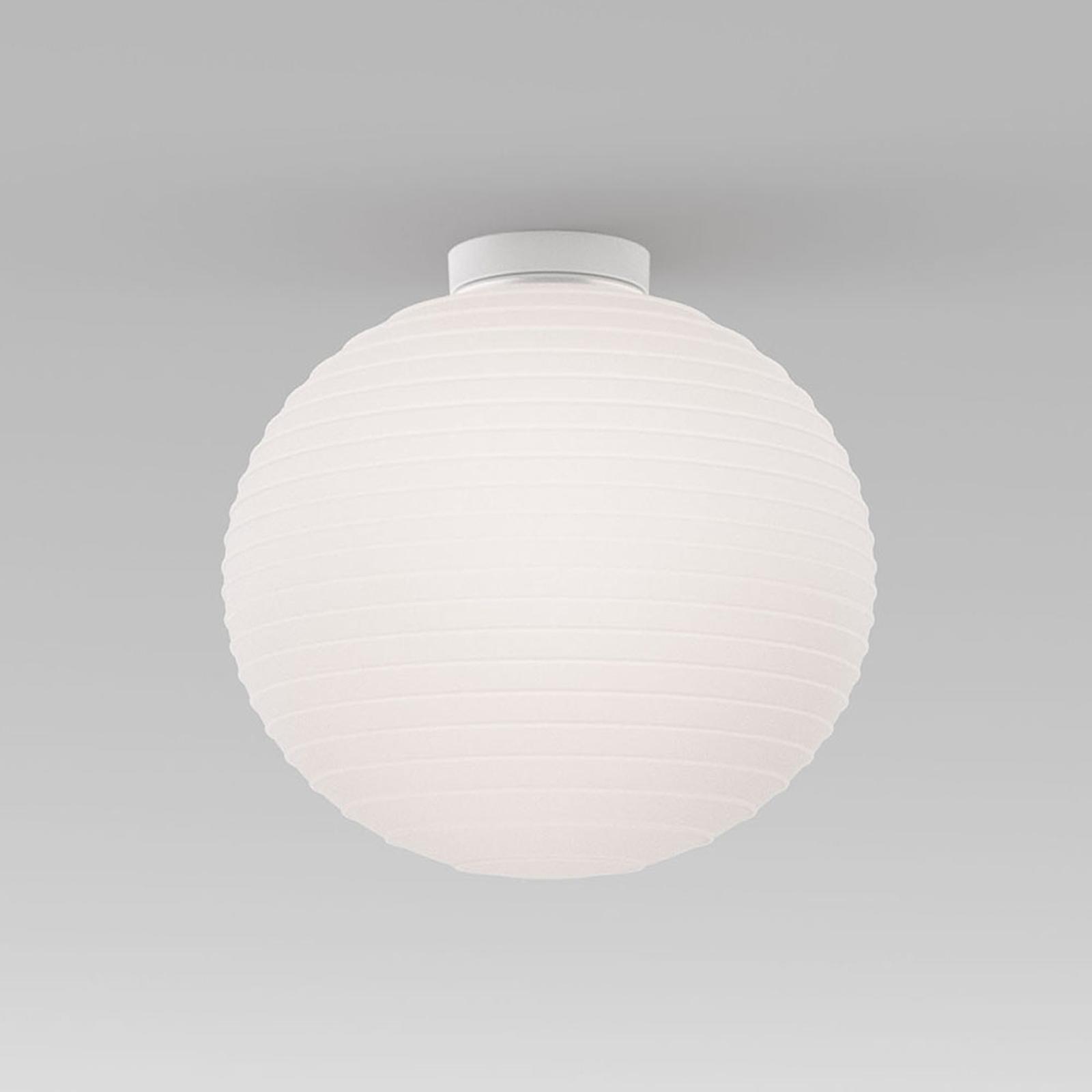 Rotaliana Flow Glass H4 taklampe Ø 33 cm