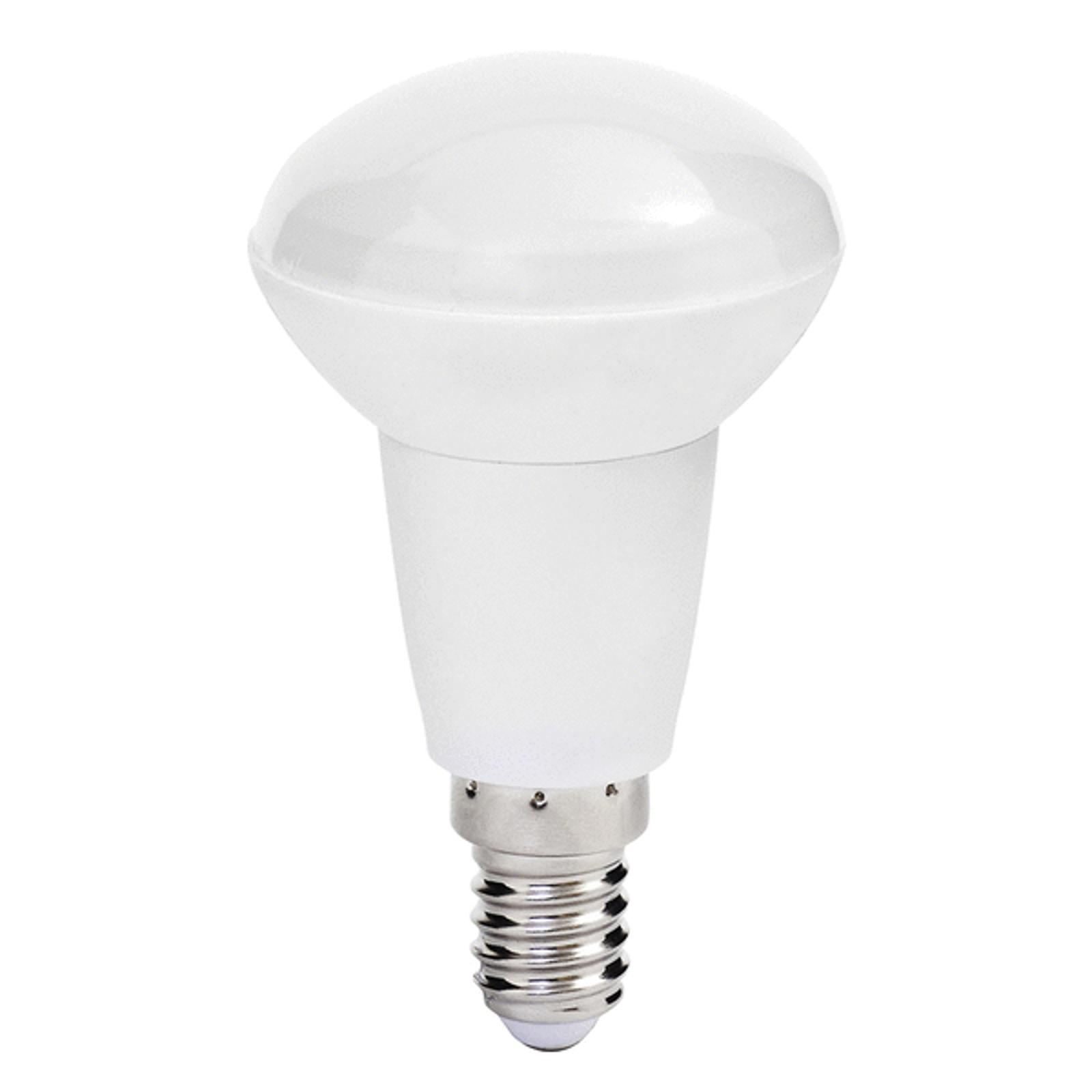 E14 6W 827 LED-Reflektorlampe R50 120°