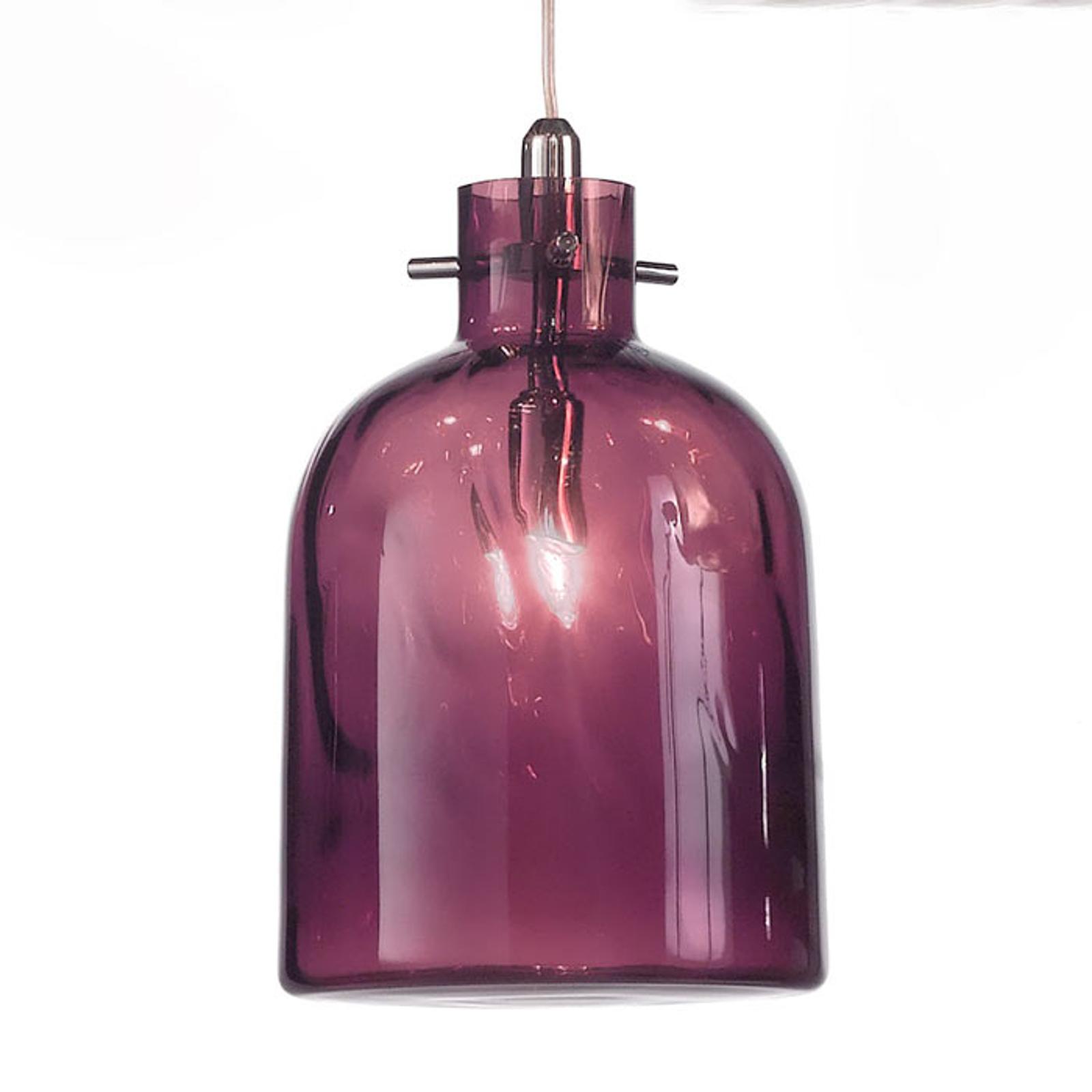 Designer-hanglamp Bossa Nova 15 cm