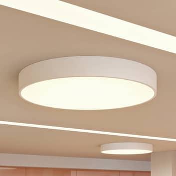 Arcchio Noabelle LED-Deckenlampe, weiß, 80 cm