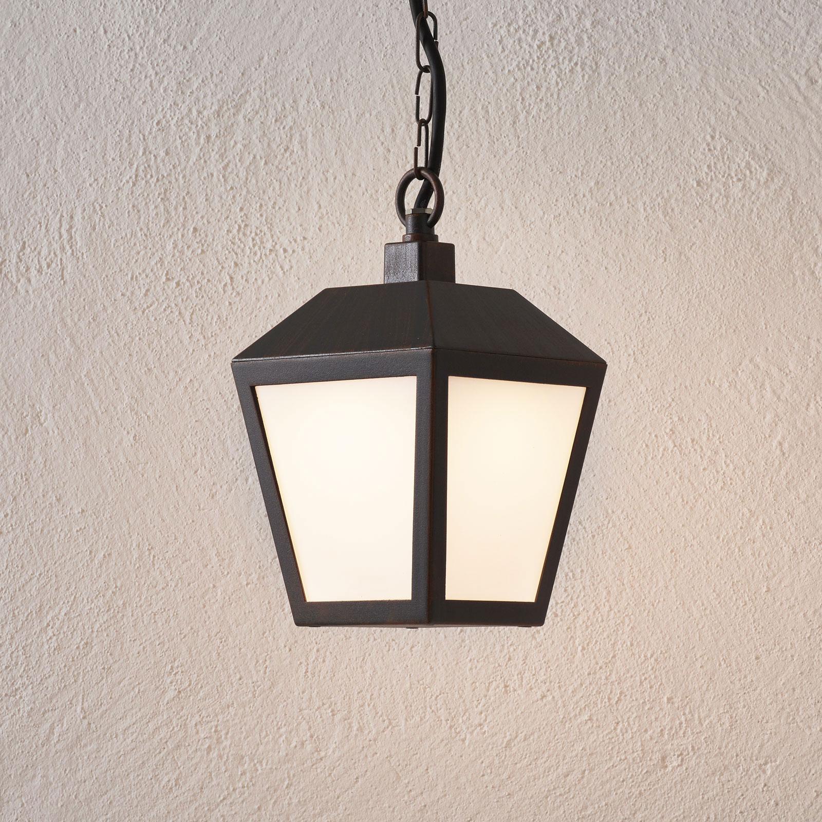 Suspension LED Bendix pour l'extérieur
