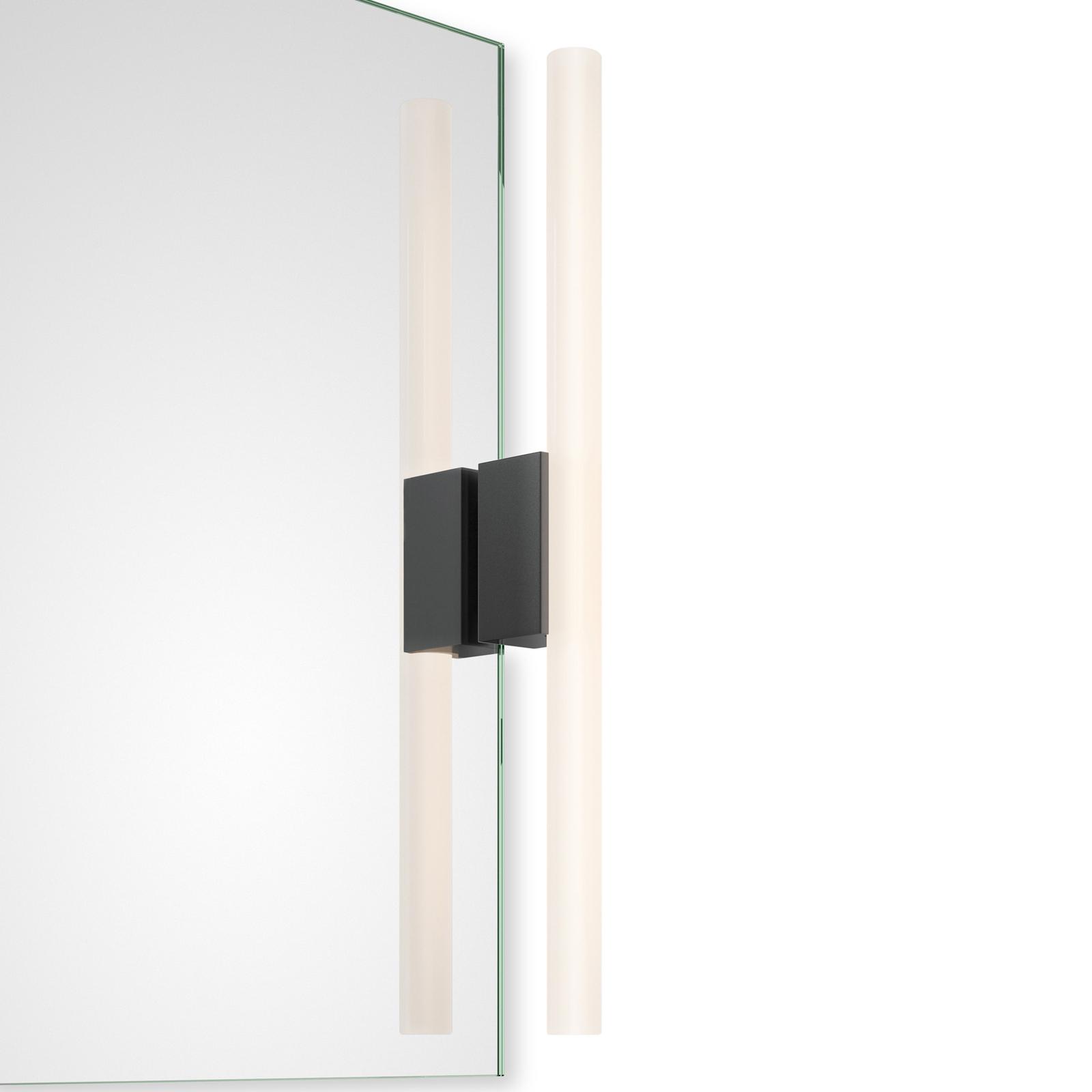 Decor Walther Omega 1 applique pour miroir noire