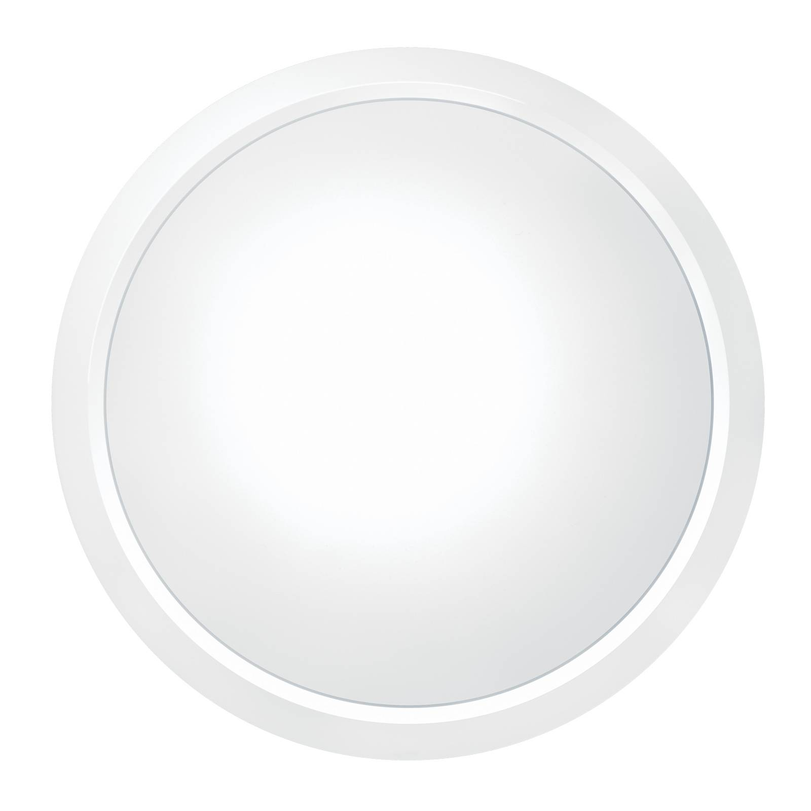 THORNeco Lara Wandleuchte Sensor Dekoring weiß Ø30
