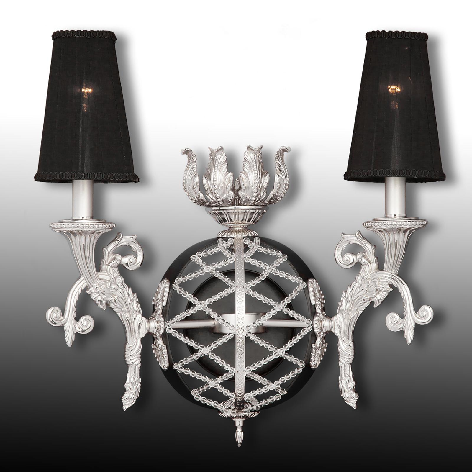 Klassieke wandlamp Henry