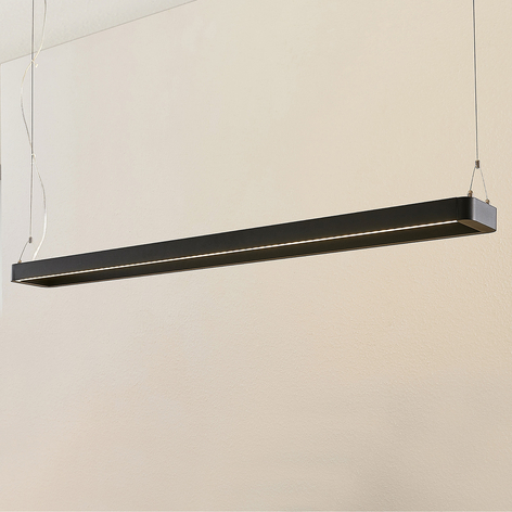 Arcchio Jaanu LED-hengelampe i svart