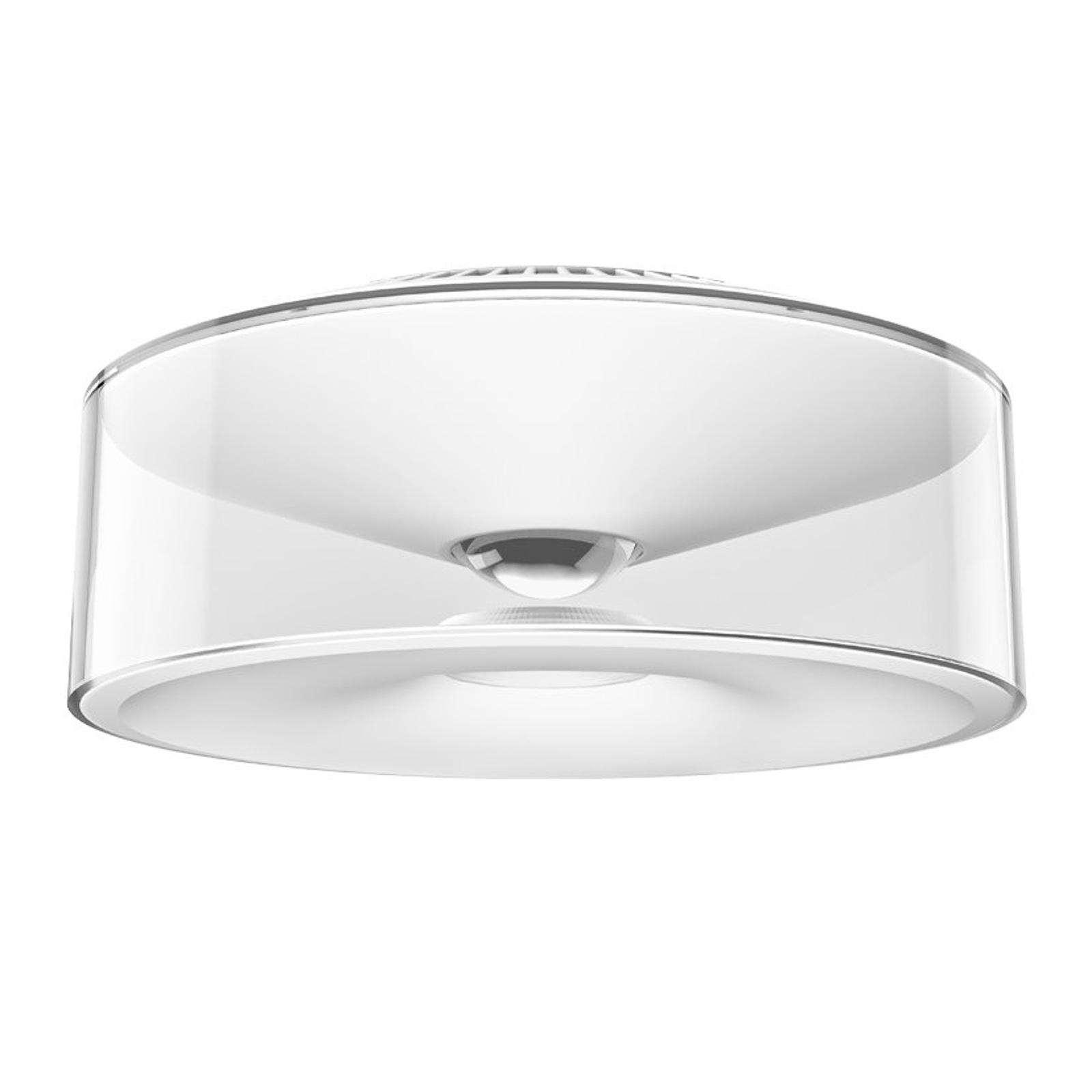 Ribag Vior bold Deckenlampe 40W 30° 3.000K weiß