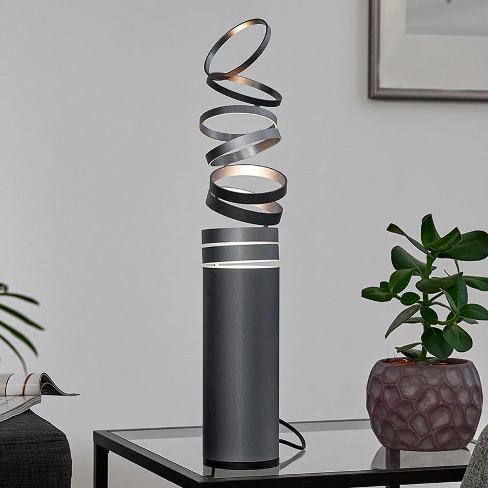Artemide Decomposé - Designer-Tischleuchte