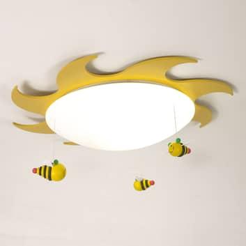 Betoverende plafondlamp SUM SUM