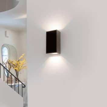 Paul Neuhaus Gregg Q-DARWIN utendørs LED-vegglampe