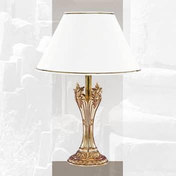 ROMA - bordlampe fuld af ynde