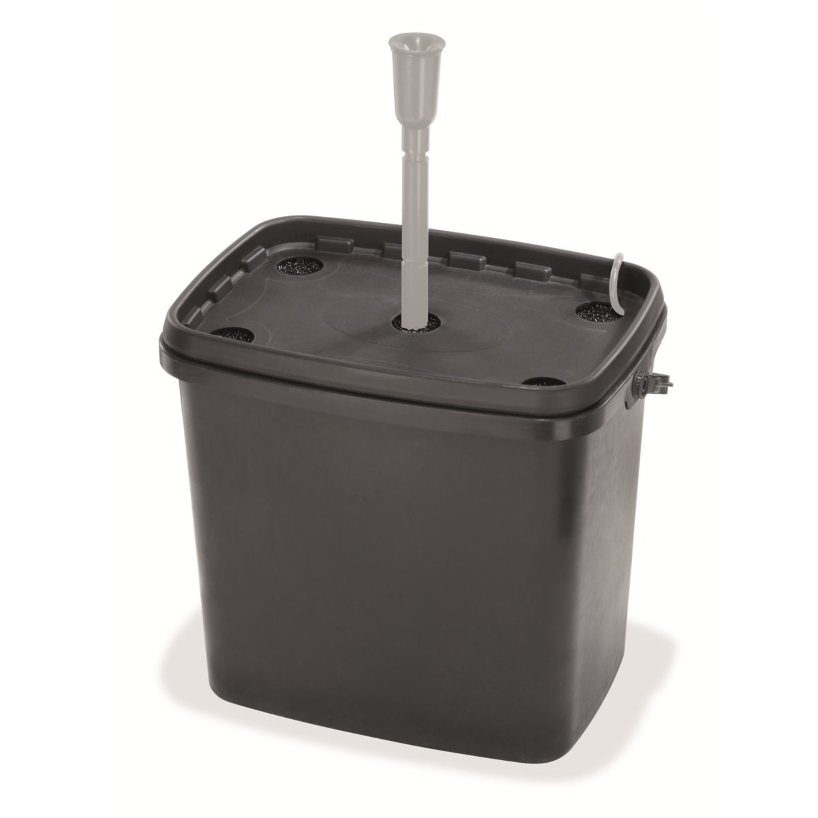 Caja filtro para sistema de bombeo Napoli & Siena