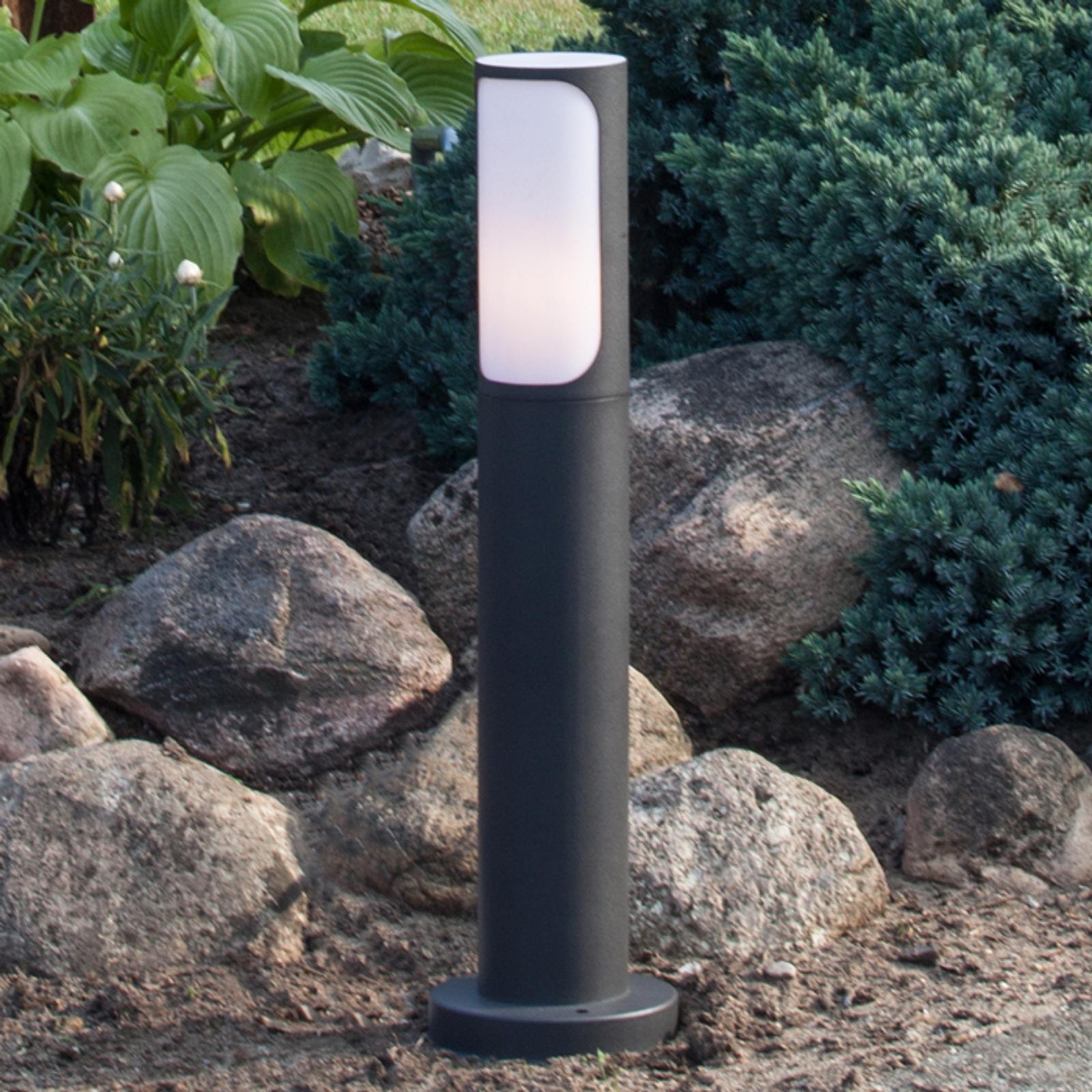 Energeticky úsporné soklové svietidlo Gap_1507239_1