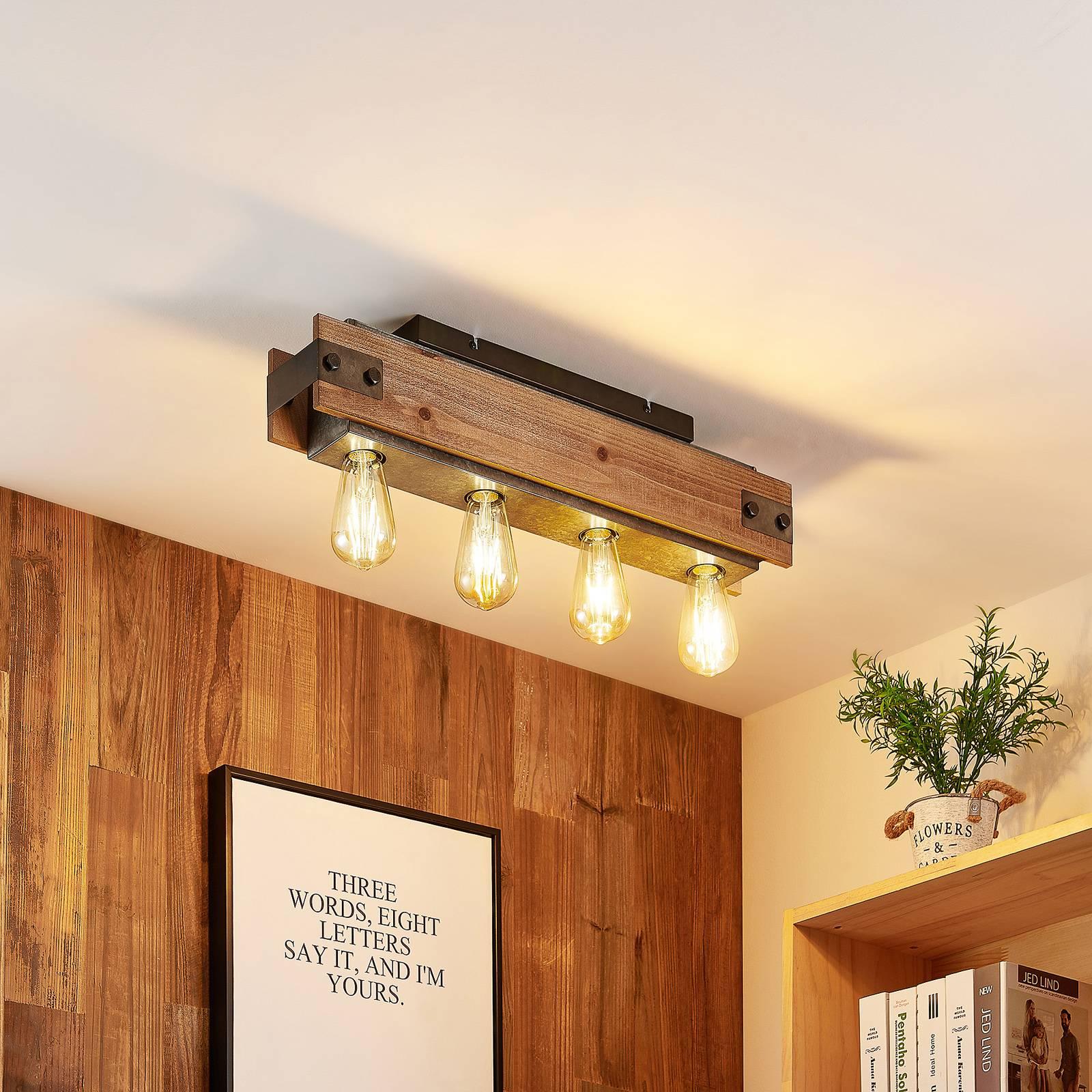 Lindby Nilaska plafondlamp