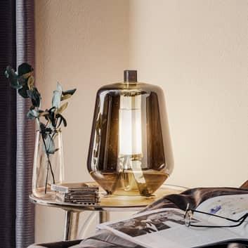 Prandina Luisa T1 lampada da tavolo 2.700K ottone