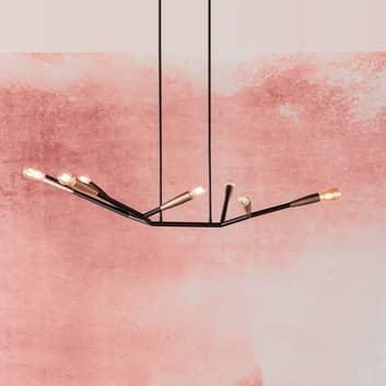 KARE Monte Carlo Seven hængelampe, 7 lyskilder