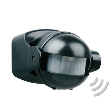 Czujnik ruchu Snorre w kolorze czarnym