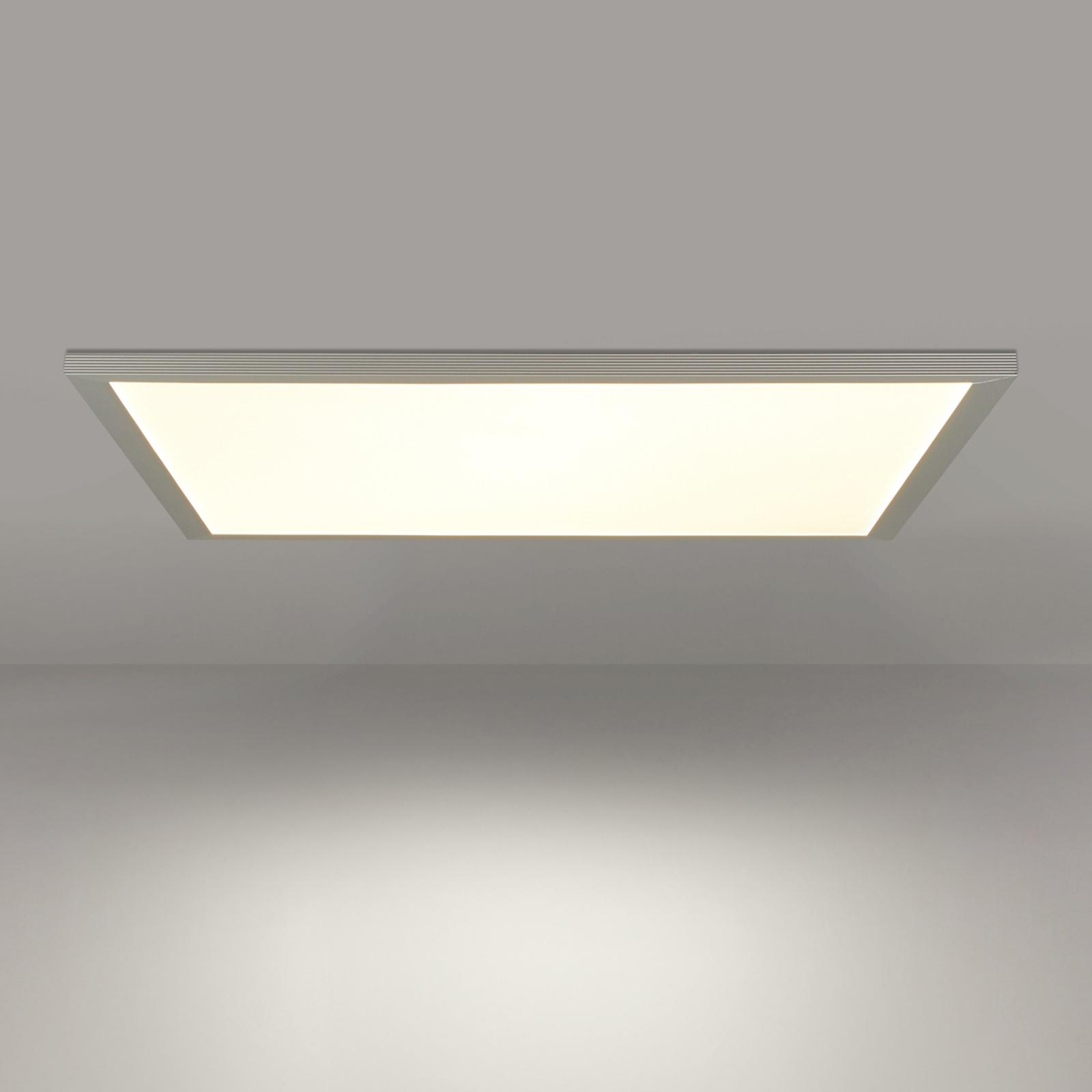 All-in-One-LED-panel Edge, universalhvit