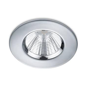 Spot LED rotondo Zagros IP65