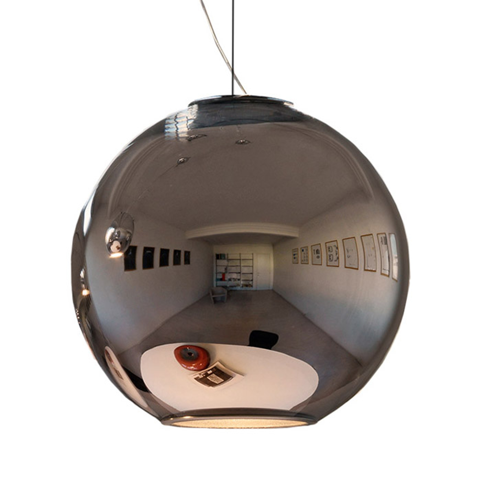GLOBO DI LUCE - designer hanging light 45 cm_3520248_1