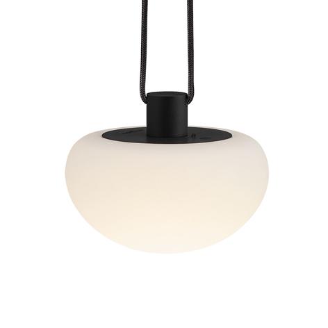 LED sfeerlamp Sponge pendant met accu